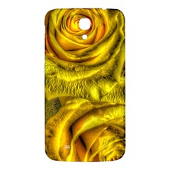Gorgeous Roses, Yellow  Samsung Galaxy Mega I9200 Hardshell Back Case