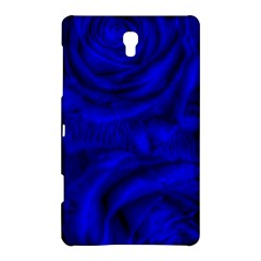 Gorgeous Roses,deep Blue Samsung Galaxy Tab S (8 4 ) Hardshell Case