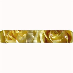 Yellow Roses Small Bar Mats