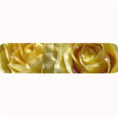 Yellow Roses Large Bar Mats