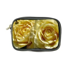 Yellow Roses Coin Purse