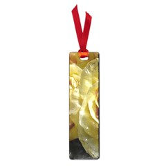Yellow Roses Small Book Marks