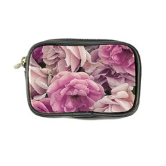 Great Garden Roses Pink Coin Purse