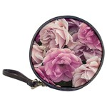 Great Garden Roses Pink Classic 20-CD Wallets