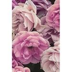 Great Garden Roses Pink 5.5  x 8.5  Notebooks