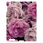 Great Garden Roses Pink Apple iPad 3/4 Hardshell Case