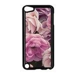 Great Garden Roses Pink Apple iPod Touch 5 Case (Black)