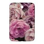 Great Garden Roses Pink Samsung Galaxy Note 8.0 N5100 Hardshell Case