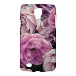 Great Garden Roses Pink Galaxy S4 Active