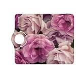 Great Garden Roses Pink Kindle Fire HDX 8.9  Flip 360 Case