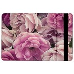 Great Garden Roses Pink iPad Air 2 Flip