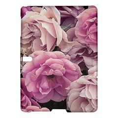 Great Garden Roses Pink Samsung Galaxy Tab S (10 5 ) Hardshell Case