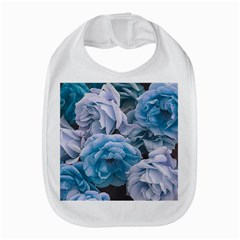 Great Garden Roses Blue Bib