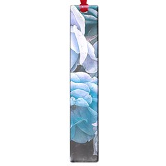 Great Garden Roses Blue Large Book Marks