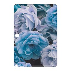 Great Garden Roses Blue Samsung Galaxy Tab Pro 12 2 Hardshell Case