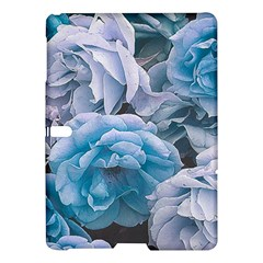 Great Garden Roses Blue Samsung Galaxy Tab S (10 5 ) Hardshell Case
