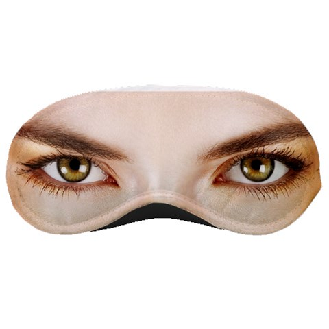 By Billyk   Sleeping Mask   Rxkcb32vyx3m   Www Artscow Com Front