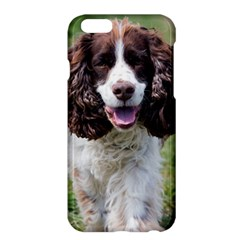Ess Walking Apple iPhone 6/6S Plus Hardshell Case by TailWags