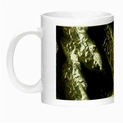 Brilliant Metal 5 Night Luminous Mugs by MoreColorsinLife
