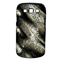 Brilliant Metal 5 Samsung Galaxy S Iii Classic Hardshell Case (pc+silicone) by MoreColorsinLife
