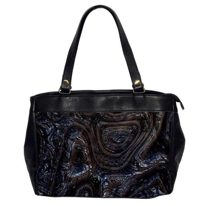 Brilliant Metal 2 Office Handbags