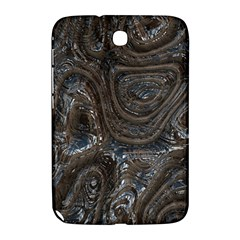 Brilliant Metal 2 Samsung Galaxy Note 8 0 N5100 Hardshell Case  by MoreColorsinLife