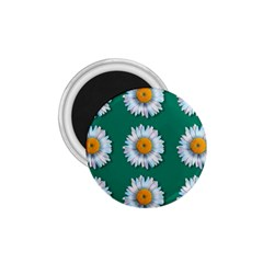 Daisy Pattern  1 75  Magnets by theimagezone