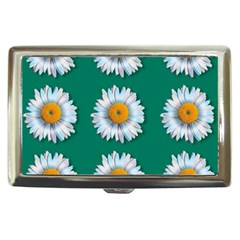Daisy Pattern  Cigarette Money Cases by theimagezone