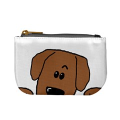 Peeping Dachshund Mini Coin Purses by TailWags