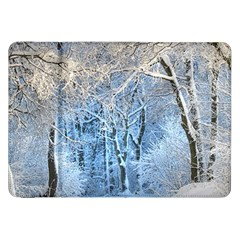 Another Winter Wonderland 1 Samsung Galaxy Tab 8 9  P7300 Flip Case by MoreColorsinLife