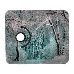 Another Winter Wonderland 2 Samsung Galaxy S  III Flip 360 Case by MoreColorsinLife