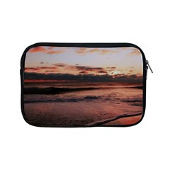 Stunning Sunset On The Beach 3 Apple iPad Mini Zipper Cases by MoreColorsinLife