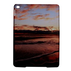 Stunning Sunset On The Beach 3 Ipad Air 2 Hardshell Cases by MoreColorsinLife