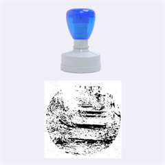 Another Way Rubber Round Stamps (medium)