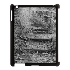 Another Way Apple Ipad 3/4 Case (black) by MoreColorsinLife