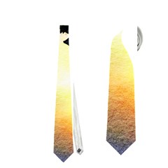Stunning Nature Evening Neckties (two Side)