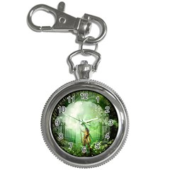 The Gate In The Magical World Key Chain Watches by FantasyWorld7