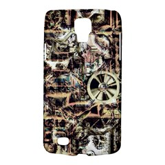 Steampunk 4 Soft Galaxy S4 Active by MoreColorsinLife