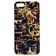Steampunk 4 Apple iPhone 5 Hardshell Case with Stand by MoreColorsinLife