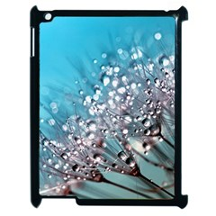 Dandelion 2015 0702 Apple Ipad 2 Case (black) by JAMFoto