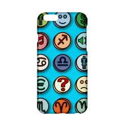 Emotion Pills Apple Iphone 6/6s Hardshell Case by ScienceGeek