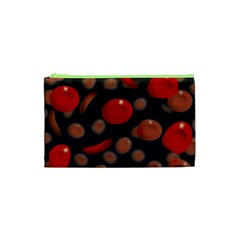 Blood Cells Cosmetic Bag (xs) by ScienceGeek
