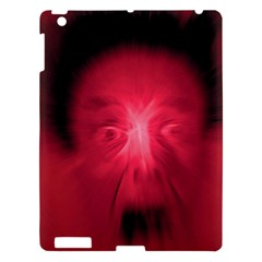 Scream Apple Ipad 3/4 Hardshell Case by theimagezone
