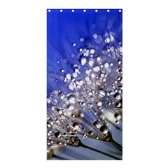 Dandelion 2015 0704 Shower Curtain 36  X 72  (stall)  by JAMFoto
