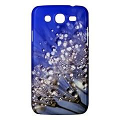 Dandelion 2015 0704 Samsung Galaxy Mega 5 8 I9152 Hardshell Case  by JAMFoto