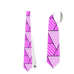 Geo Fun 7 Neckties (one Side)