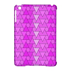 Geo Fun 7 Apple Ipad Mini Hardshell Case (compatible With Smart Cover) by MoreColorsinLife