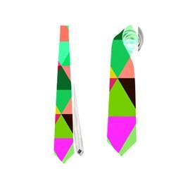 Geo Fun 07 Neckties (two Side)