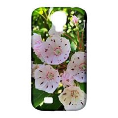 Amazing Garden Flowers 35 Samsung Galaxy S4 Classic Hardshell Case (pc+silicone)