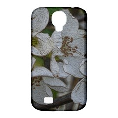 Amazing Garden Flowers 32 Samsung Galaxy S4 Classic Hardshell Case (pc+silicone)